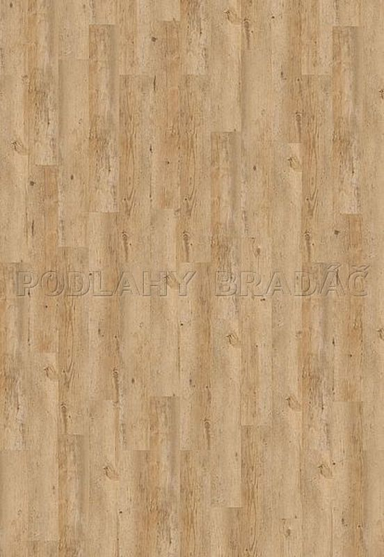 Vinylová podlaha EXPONA DOMESTIC Wood 5950  Scandinavian Country Plank