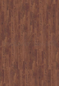 Vinylová podlaha EXPONA DOMESTIC Wood 5955  Antique Cherry