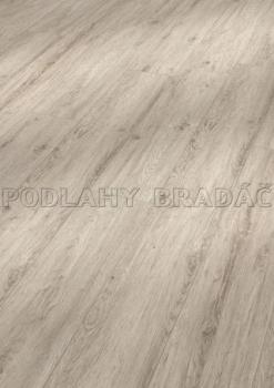 Vinylová plovoucí podlaha Meister Puretec DD 350 S Dub šedý 6925