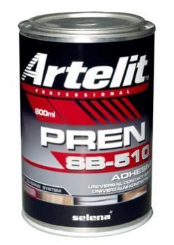 Artelit pren SB-510 (kontaktní lepidlo) 5 L