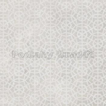 Pvc Gerflor Home comfort Mandala white 2077