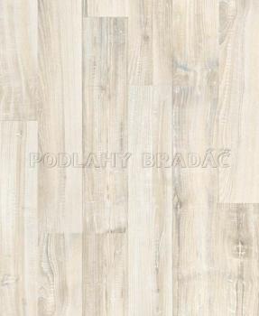Plovoucí podlaha Meister  LC 55 Jasan bílý 6251