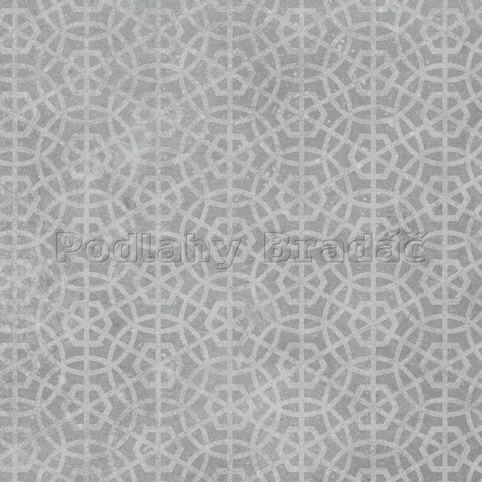 Pvc Gerflor Home comfort Mandala clear 2076