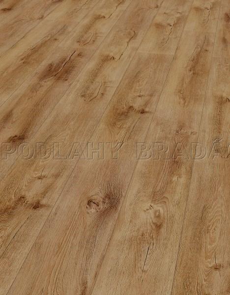 Plovoucí podlaha Balterio Impressio Dub zářivý 60915
