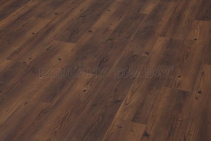 Vinylová podlaha Floor Forever Style Floor Dougasie tmavá 1505