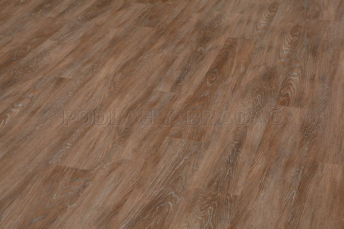 Vinylová podlaha Floor Forever Style Floor Dub bronce 1508
