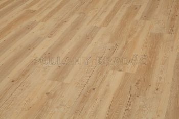Vinylová podlaha Floor Forever Style Floor Jedle antická bílá 1801