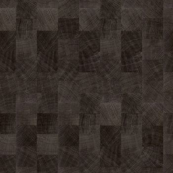 Expona Domestic C13 5843 Dark Endgrain Woodblock