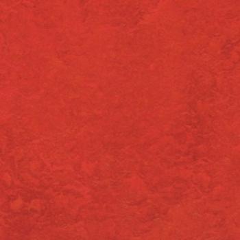 MARMOLEUM CLICK SCARLET 333131