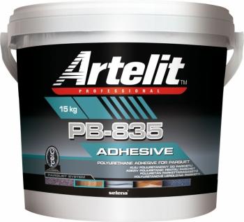 Artelit PB 835 (polyuretanové lepidlo na parkety) 15kg
