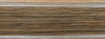 Podlahová lišta k thermofixu THX 10205-1
