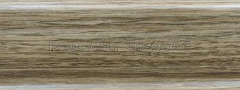 Podlahová lišta k thermofixu THX 10105-2