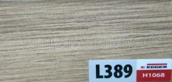 Podlahová lišta Egger L 389