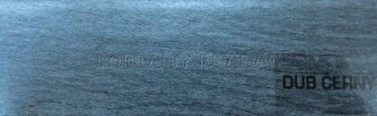 Podlahová lišta KP 40 (DUB ČERNÝ)