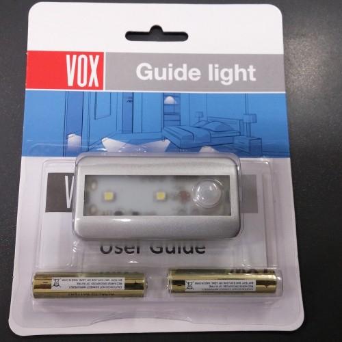 Guide Light senzorické světlo