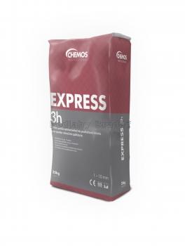 Chemos Express 3H 25kg