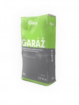 Chemos Garáž 25kg