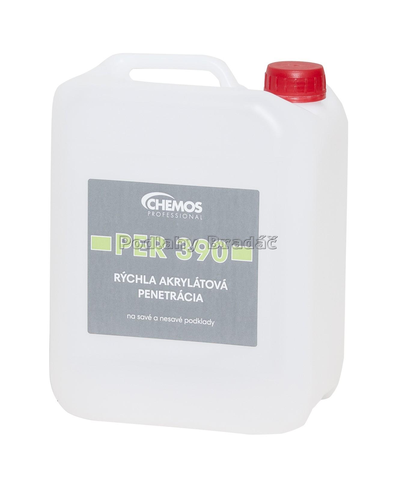 Chemos PER 390 (10l)