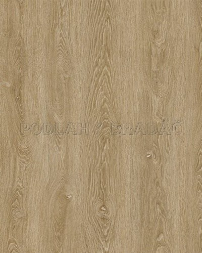 Vinyl Eco30 Classic Oak Light Brown