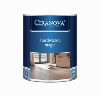 CIRANOVA  MAGIC tvrdý voskový olej 5l