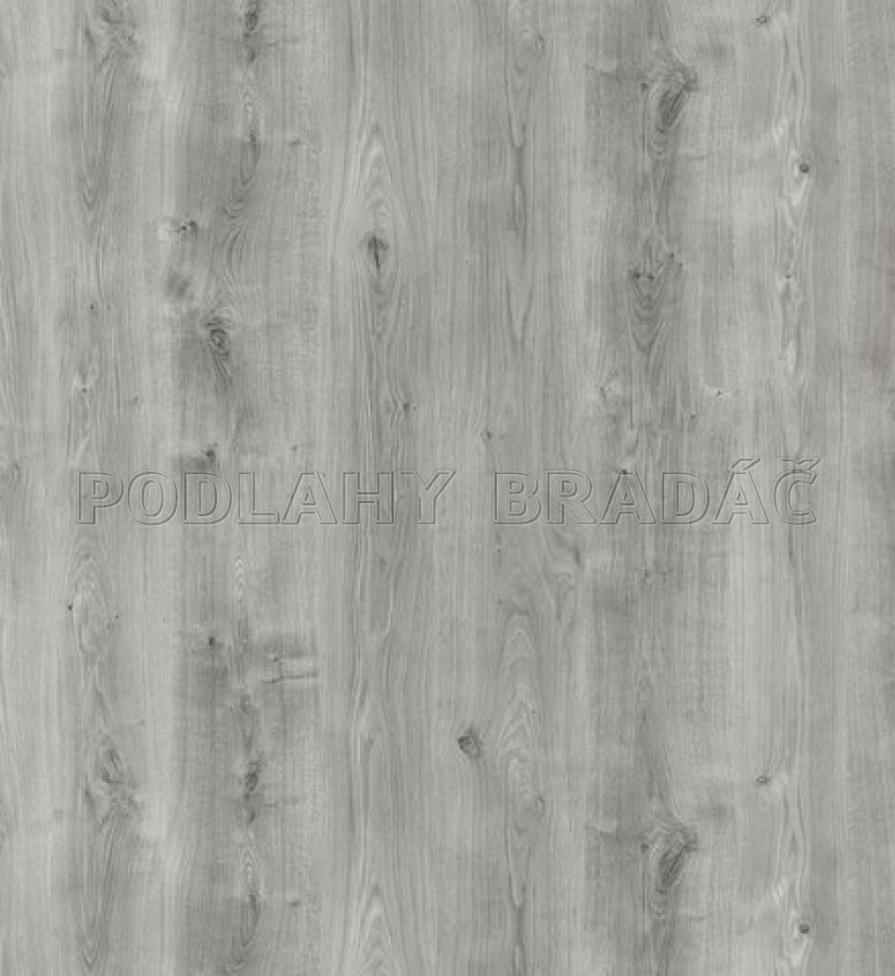 Vinyl Ecoclick 55 Forest Oak Light Grey
