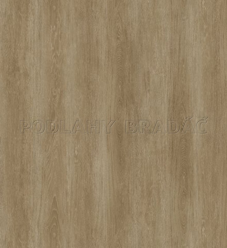 Vinyl Ecoclick 55 Mountain Oak Natural