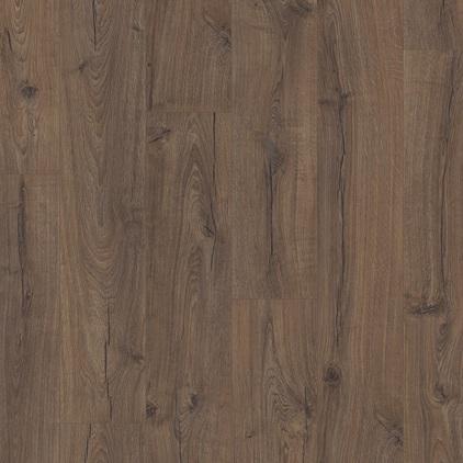 Plovoucí podlaha Quick Step Impressive Dub klasický hnědý IM1849