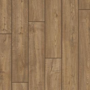 Plovoucí podlaha Quick Step Impressive Dub hoblovaný šedohnědý IM1850