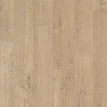 Plovoucí podlaha Quick Step Impressive Dub jemný hnědá IM1856