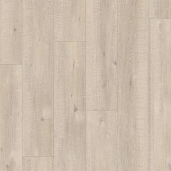Plovoucí podlaha Quick Step Impressive Dub béžový se zářezy po pile IM1857