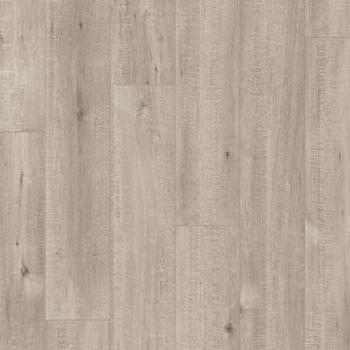 Plovoucí podlaha Quick Step Impressive Dub šedý se zářezy po pile IM1858