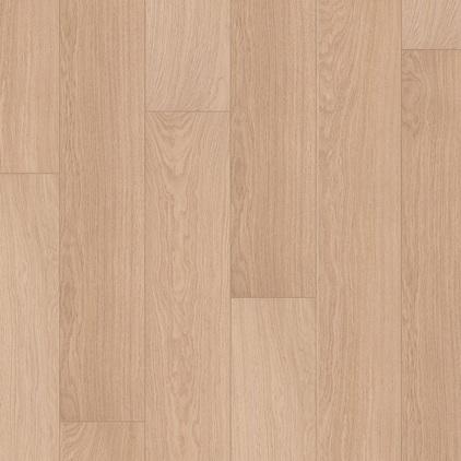 Plovoucí podlaha Quick Step Impressive Dub bílý lakovaný IM3105