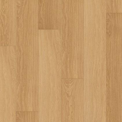 Plovoucí podlaha Quick Step Impressive Dub přírodní lakovaný IM3106