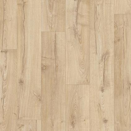 Plovoucí podlaha Quick Step Impressive Dub klasický béžový IM1847