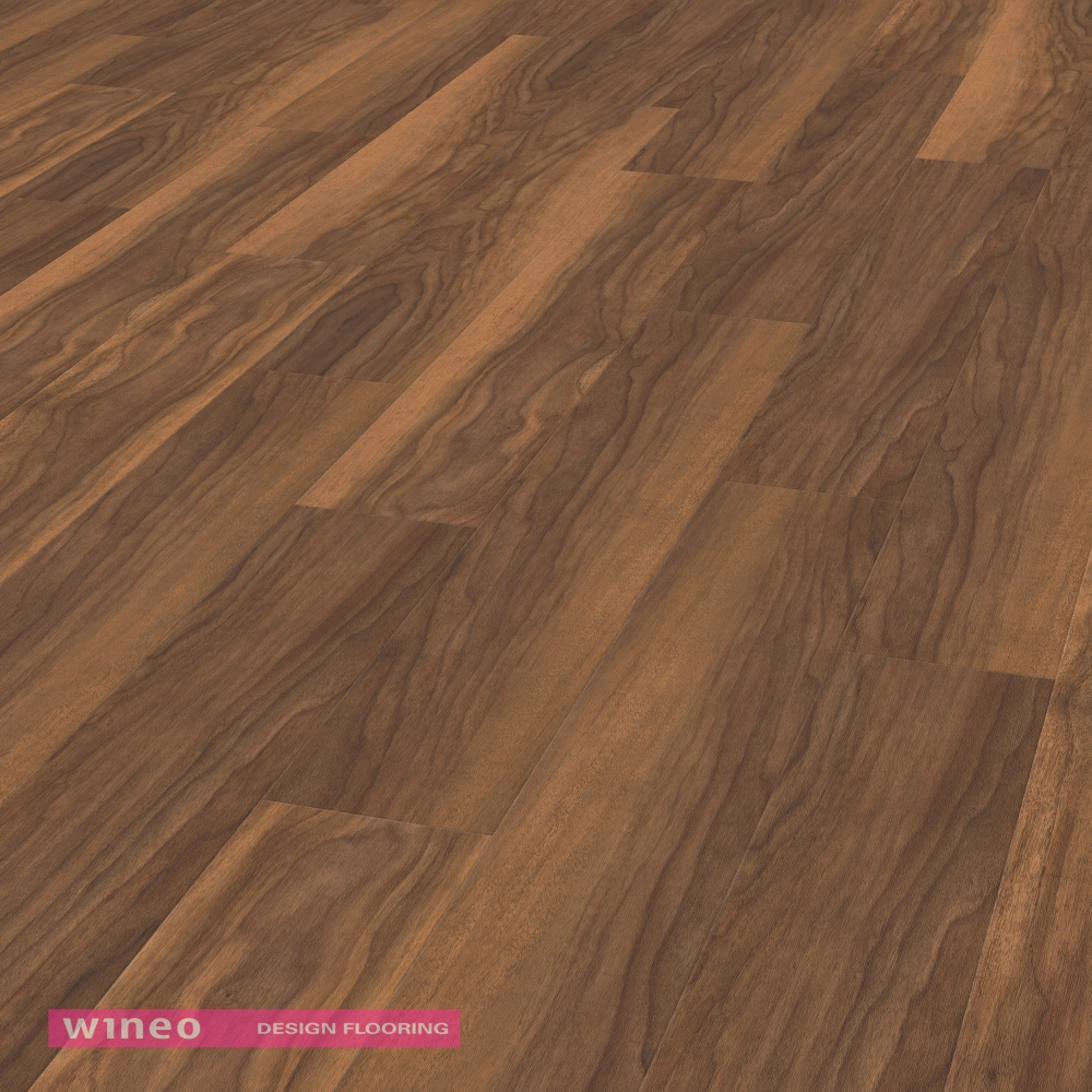 DESIGNLINE 800 WOOD Sardinia Wild Walnut