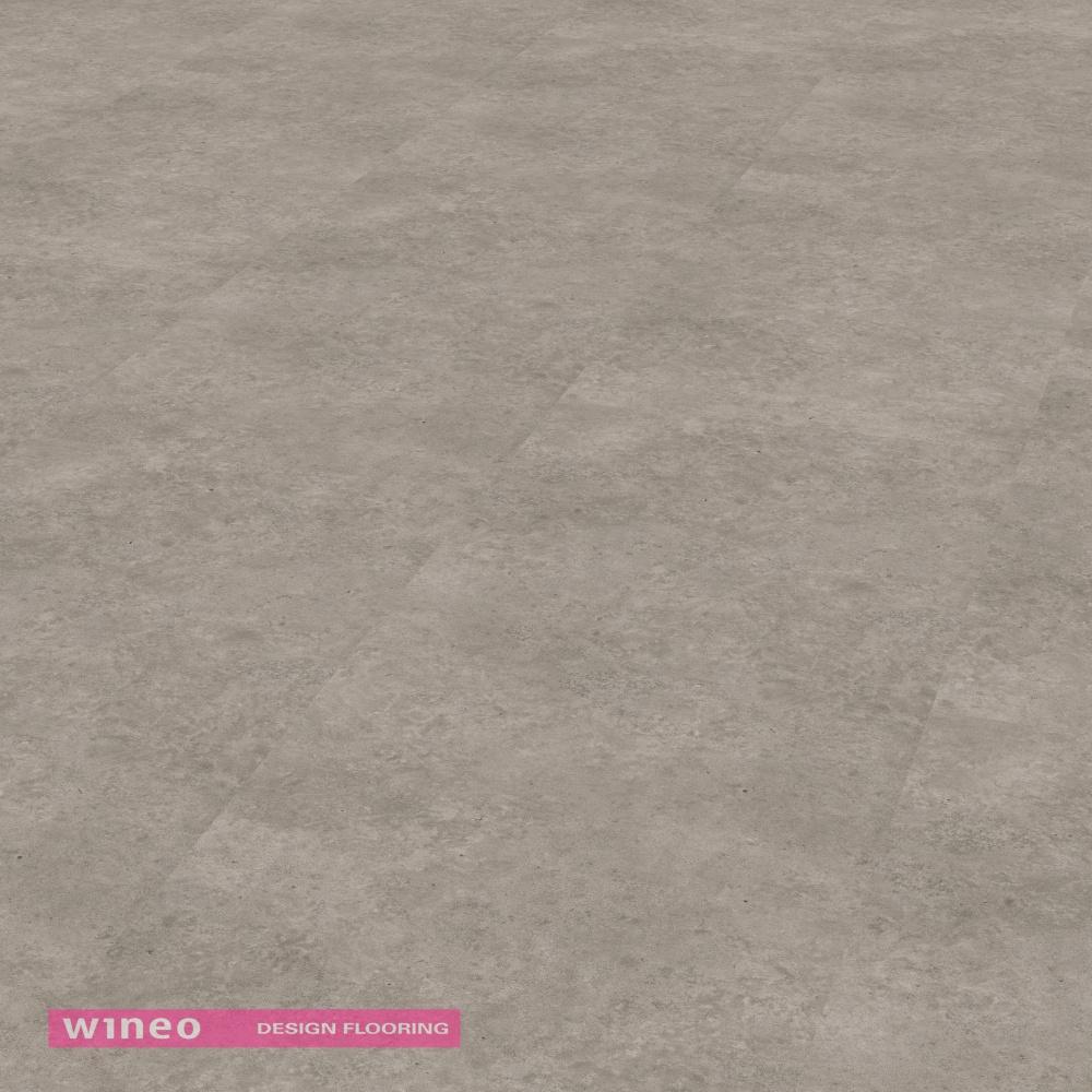 DESIGNLINE 800 Stone XL Calm Concrete DB00094
