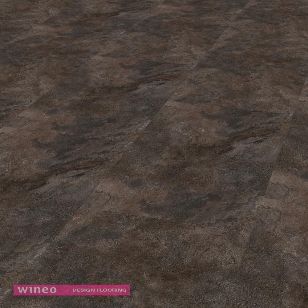 DESIGNLINE 800 Stone XL Silver Slate DB00087