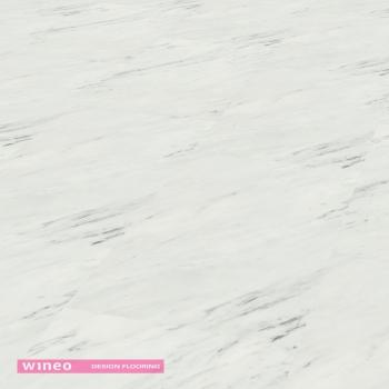 DESIGNLINE 800 Stone XL White Marble DB00090