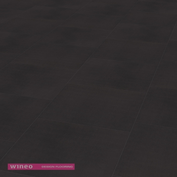 DESIGNLINE 800 Tile XL Solid Black DB00103-2