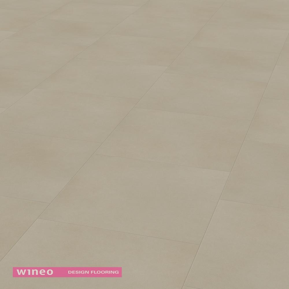 DESIGNLINE 800 Tile L  Solid Sand