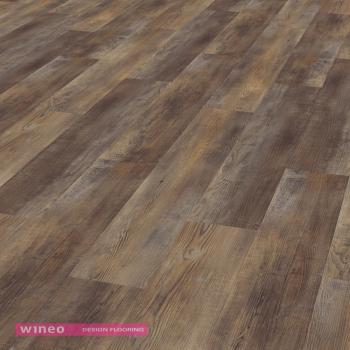 DESIGNLINE 800 WOOD Crete Vibrant Oak DB00075