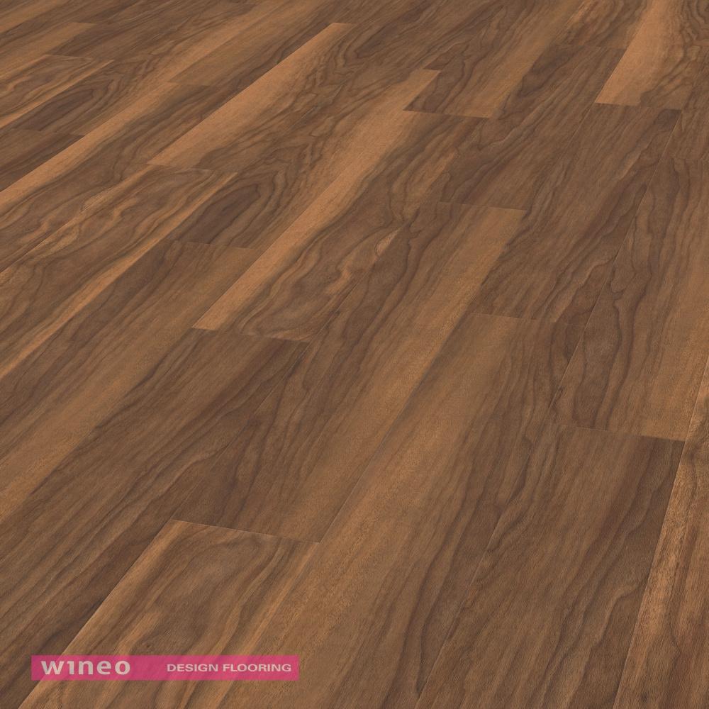 DESIGNLINE 800 WOOD Sardinia Wild Walnut DB00083