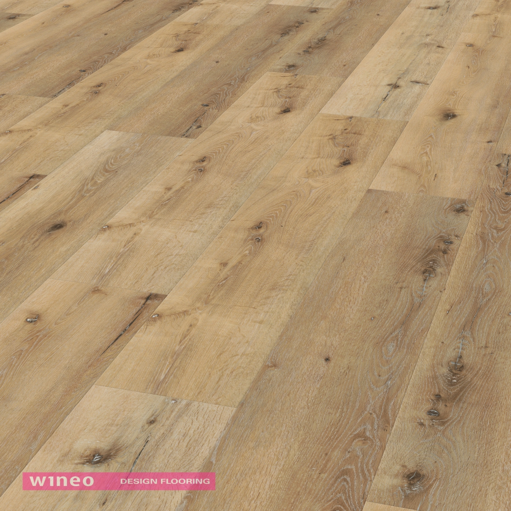 DESIGNLINE 800 WOOD XL Corn Rustic Oak DB00064