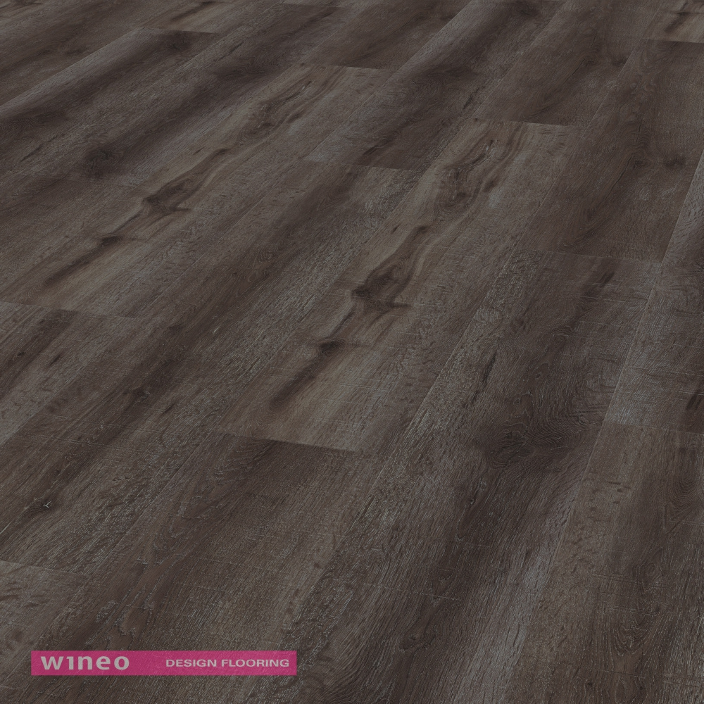 DESIGNLINE 800 WOOD XL Sicily Dark Oak
