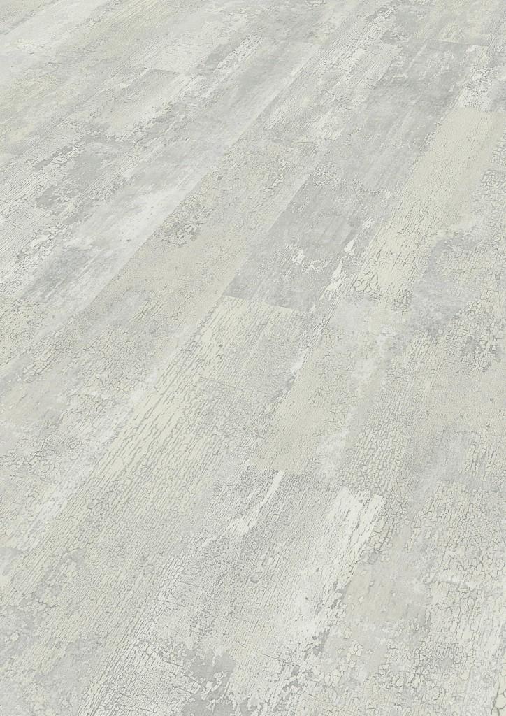 Plovoucí podlaha Meister LC 55 Mystery White 6419