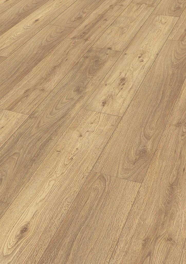 Plovoucí podlaha Meister LD 75 Dub Chiemsee světlý 6376