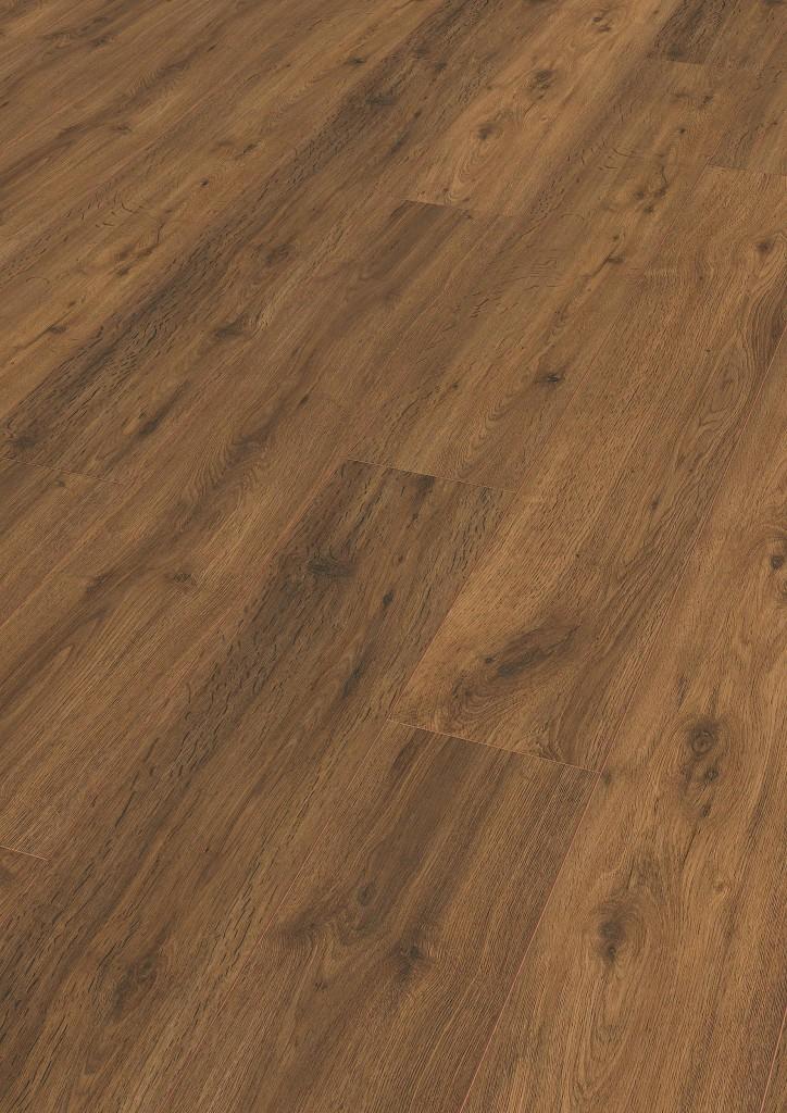 Plovoucí podlaha Meister LD 75 Dub Chiemsee hnědý 6377
