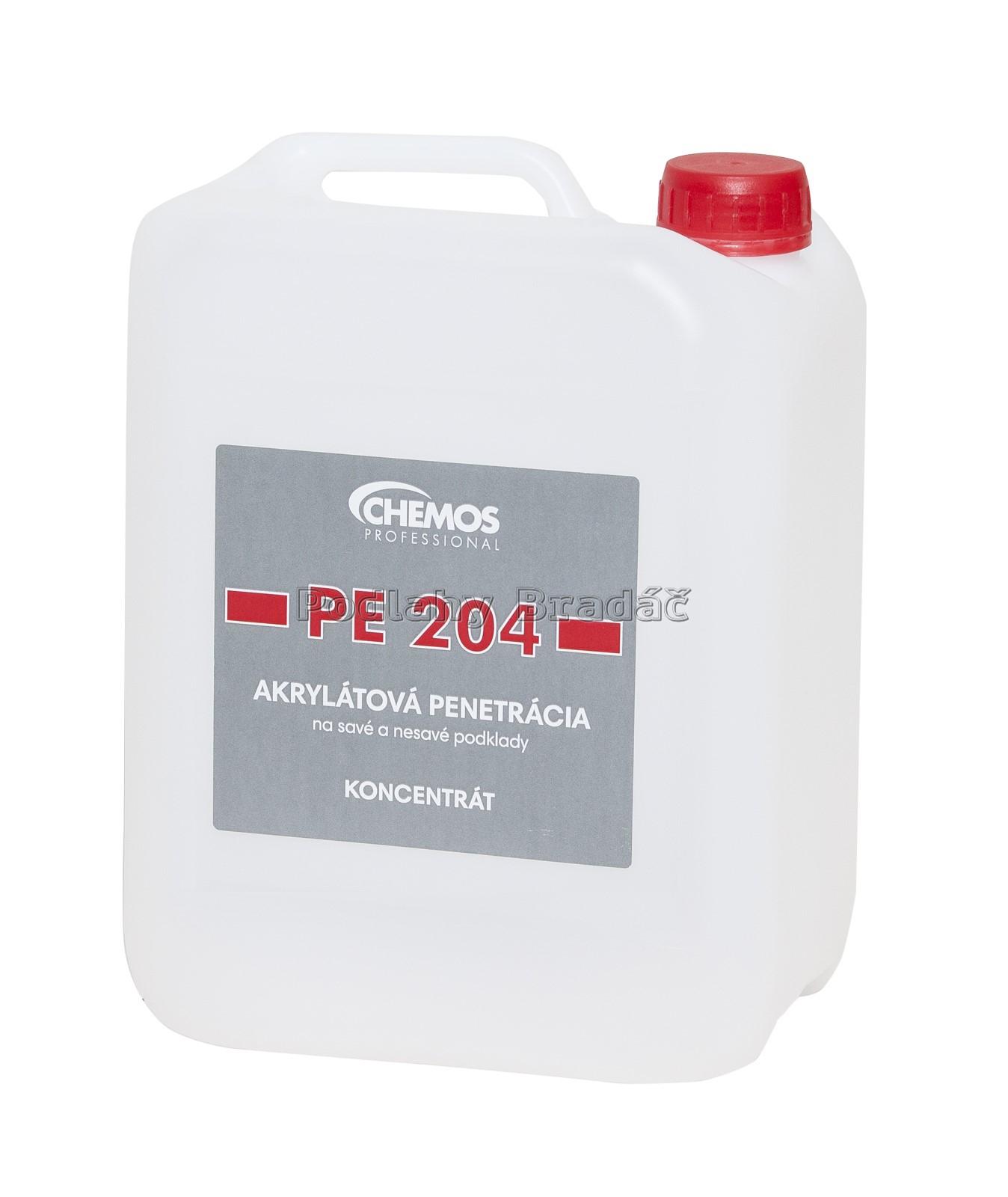 Chemos PE 204 (10l)