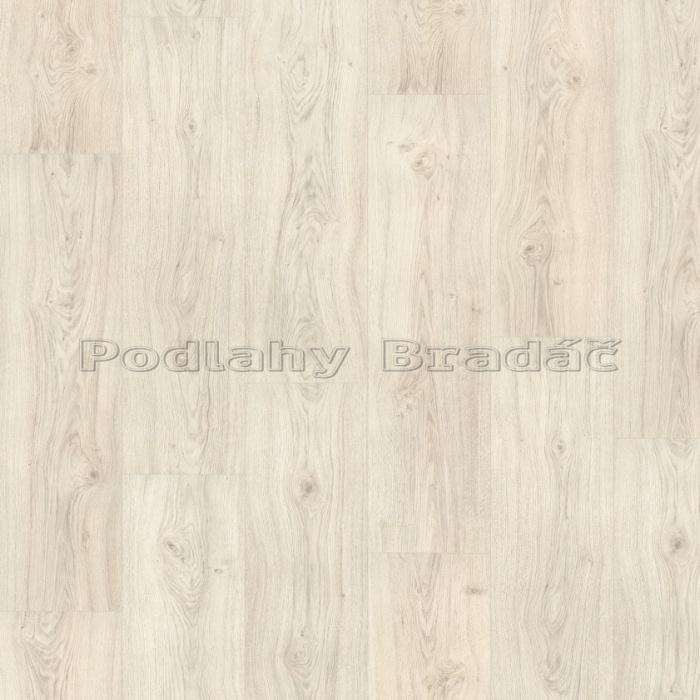 Plovoucí podlaha Egger LARGE 32 Dub asgil bílý EPL153