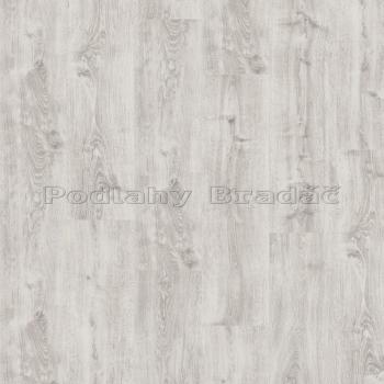Plovoucí podlaha Egger LARGE 32 Dub waltham bílý EPL123